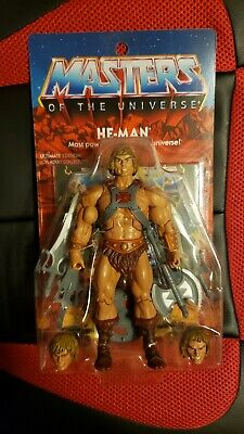 $152.50 • Buy Masters Of The Universe Classics Super7 Ultimates He-Man