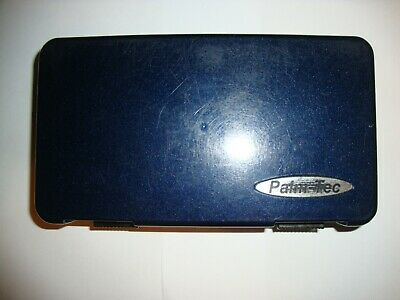 Palm-Tec Dark Blue Hard Case For Psion 5 Or 5mx Or Series 3 • 5.70£