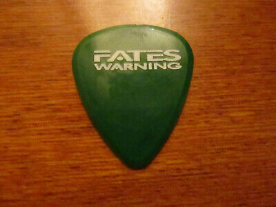 $ CDN28.41 • Buy FATES WARNING 2 GUITAR PICKS Queensryche Dream Theater Iron Maiden Metallica