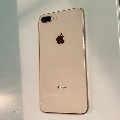 AU650 • Buy Apple IPhone 8 Plus - 256GB - Gold (Unlocked) A1864 (CDMA + GSM) (AU Stock)