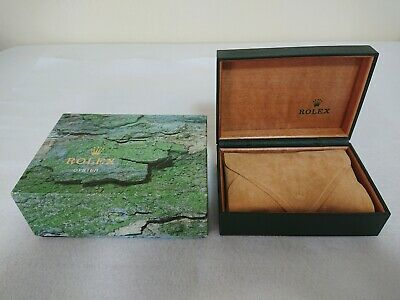 $ CDN181.91 • Buy  ROLEX GENUINE Explore Ref.14270 Watch Box Case 68.00.08 850028