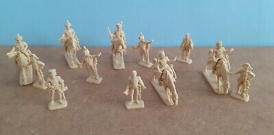 Italeri 1 72 Napoleonic French Imperial General Staff Spares  • 6.50£