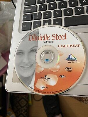 Danielle Steel X 3 DVD Collection Films • 2.50£