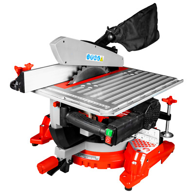 £359.99 • Buy Holzmann TK305 Combination Duo Mitre Saw & Table Saw Bench + 2kw Motor + 305mm