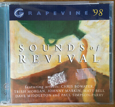 Sounds Of Revival Grapevine '98 • 2.75£