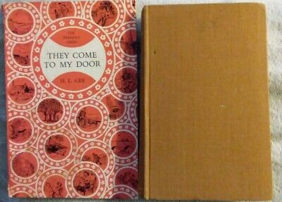 £7.99 • Buy Good In Everything H. L. Gee 1949 & They Come To My Door 1950