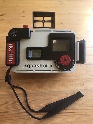 Underwater Camera Housing - A Bit Of Diving History • 0.99£