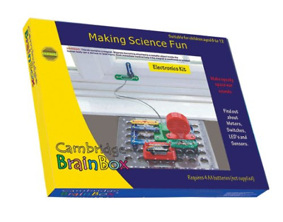 £33.40 • Buy Making Science Fun