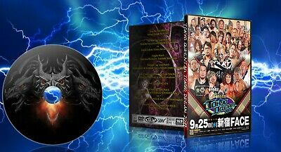 ROH Ring Of Honor Final Battle Fallout 2019 Wrestling DVD • 12.99£