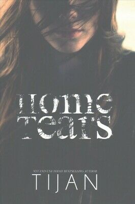 AU30.79 • Buy Home Tears, Paperback By Tijan (COR), Like New Used, Free Shipping