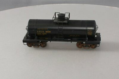 $ CDN155.96 • Buy O Scale BRASS Union Tank Car #609 - 2-Rail