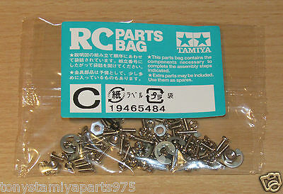 AU14.12 • Buy Tamiya 56303 Tanker-Trailer For Tractor Truck, 9465484/19465484 Screw Bag C, NIP