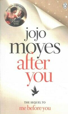 AU18.22 • Buy After You, Paperback By Moyes, Jojo, Brand New, Free Shipping