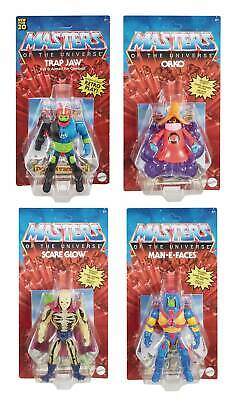 $25.99 • Buy MATTEL Masters Of The Universe Origins 5.5  Action Figure PRE-ORDER NEW PICK ONE