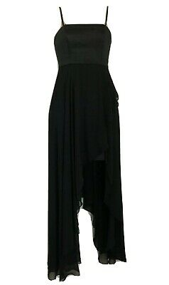 AU12.99 • Buy FOREVER NEW Chloe Drape Woven Dress $120 RRP Size 6 XS Cocktail Festival Party