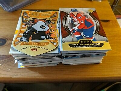 $ CDN0.99 • Buy 99 Cents Hockey Inserts, Lots, Parallels, Etc. Free Combined Shipping!