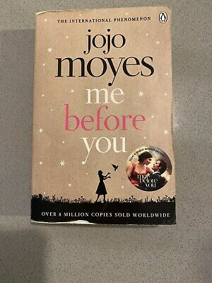 AU2 • Buy Me Before You By Jojo Moyes (Paperback, 2012)