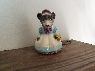 """ARTONE Vintage Mouse Figure. 3"""" High.Pre-owned  • 4£"""