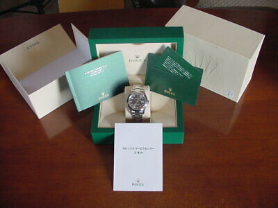 $ CDN10205.84 • Buy ROLEX 41mm DATEJUST II 116334 GRAY RHODIUM DIAMOND DIAL 18K BEZEL RANDOM S#!