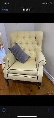 AU600 • Buy Classic Wing Chairs