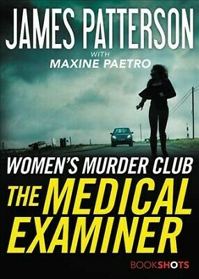 AU12.91 • Buy Medical Examiner : A Women's Murder Club Story, Paperback By Patterson, James...