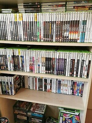 £4.99 • Buy Xbox 360 Games - Multi-listing - Very Good Condition - Updated 10/05/21