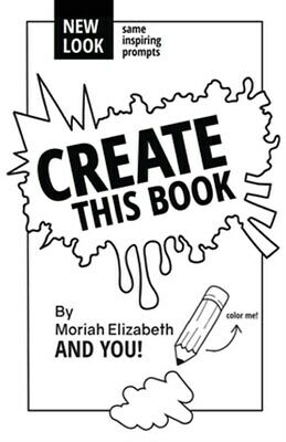 AU27.82 • Buy Create This Book, Brand New, Free Shipping