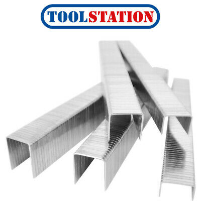 Tacwise 140 Series Stainless Steel Staples 10mm • 7.98£