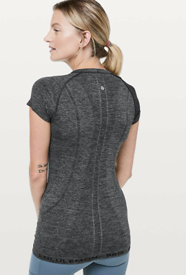 $ CDN129.18 • Buy NWT Lululemon Swiftly Tech SS *20Y Collection Size 10