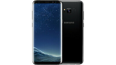 $ CDN201.11 • Buy Samsung Galaxy S8 S8 Plus 64GB  Factory Unlocked (Verizon, AT&T T-Mobile)