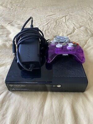 AU80 • Buy Microsoft Xbox 360 Black 500 GB Console