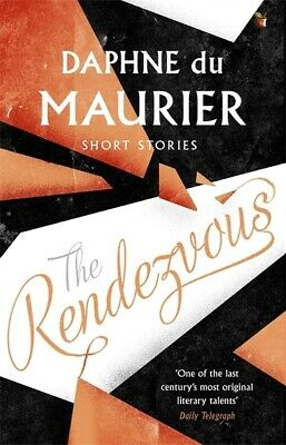 £2.12 • Buy Virago Modern Classics: The Rendezvous And Other Stories By Daphne Du Maurier
