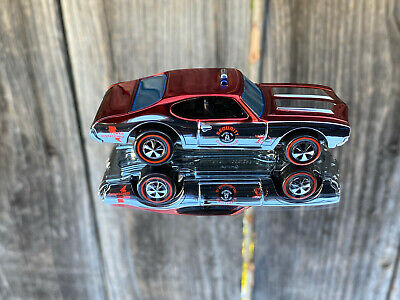 $5.50 • Buy Hot Wheels Rlc Neo-classics Series Olds 442 Limited To 10,000