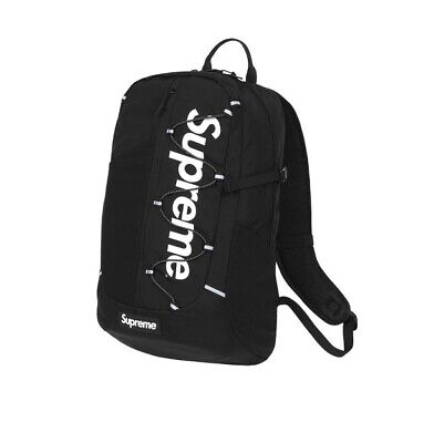 $ CDN239.99 • Buy Supreme Backpack New With Tags Black