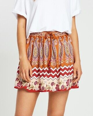 AU27 • Buy Tigerlily Skirt Helouise BNWOT