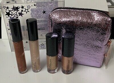 Mac Star  Dazzler Kit  New  5 Pc Set  Limited Edition • 50.06£