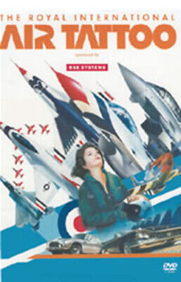 £3.48 • Buy The Royal International Air Tattoo: 2007 DVD (2008) Cert E Fast And FREE P & P