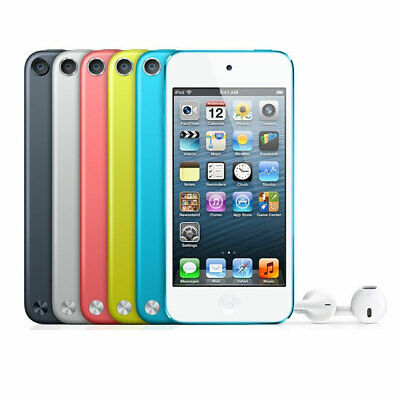 £39.93 • Buy Apple IPod Touch 5th Generation 16, 32, 64 GB