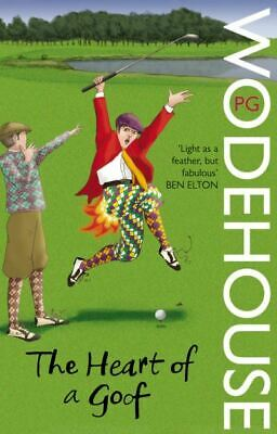 £3.43 • Buy A Golf Collection: The Heart Of A Goof By P.G. Wodehouse (Paperback / Softback)