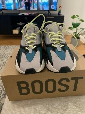 AU450 • Buy Adidas Yeezy Boost 700 Wave Runner Size US 10