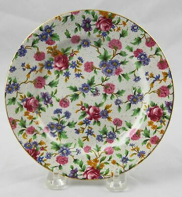 $ CDN16.81 • Buy Royal Winton Grimwades Old Cottage Chintz Bread Plate Multiple Available