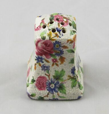 $ CDN28.06 • Buy Royal Winton Grimwades Old Cottage Chintz Salt Shaker England