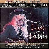 £3.35 • Buy Charlie Landsborough : Live From Dublin CD Highly Rated EBay Seller Great Prices