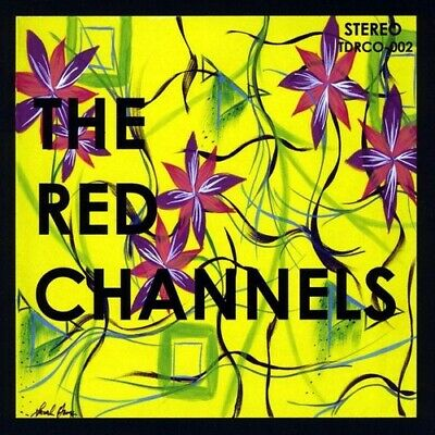 The Red Channels : Ghetto Cooking CD Highly Rated EBay Seller Great Prices • 16.37£