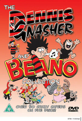 £5.38 • Buy The Dennis The Menace And Gnasher And Beano Collection DVD (2004) Cert U 5