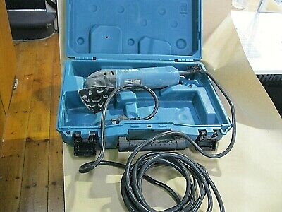AU120 • Buy Makita Tm3000cx7 Multi Tool (corded) ~ Good Condition