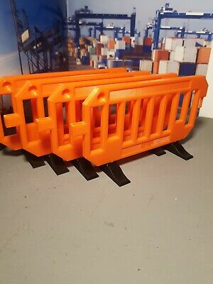 1/14 Road Barriers X4 • 17£