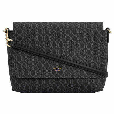 AU90 • Buy Oroton Harriet Signature Crossbody.Brand New With Tags And In Packaging. RRP$179