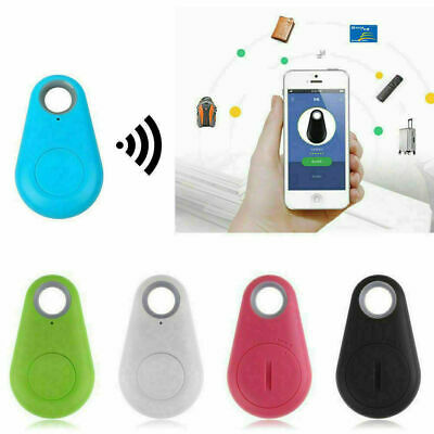 Bluetooth Tracker Wireless Key Finder Alarm Wallet Car Pet Child GPS Locator Tag • 2.69£
