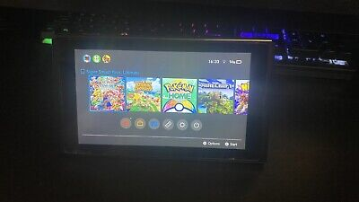 AU50 • Buy Nintendo Switch Tablet (Console Only!)